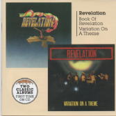 Revelation - Book Of Revelation / Variation On A Theme (Burning Sounds) 2xCD
